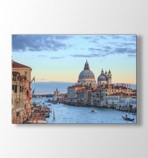 View of Venezia